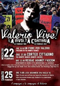 Valerio 2012
